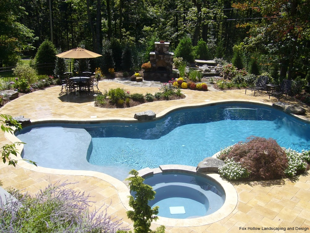 pool-hot-tub-landscape-backyard-design-fox-hollow-deck-patio