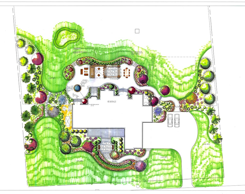 A Reputable Landscape Designing Company In Morris County