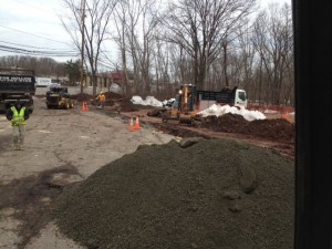 drainage contractor NJ