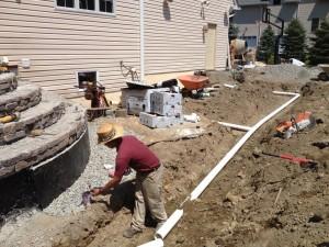 Drainage Contractors NJ