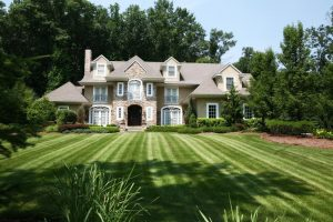 Landscape Design NJ