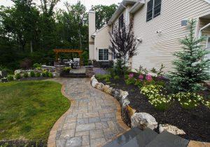 Garden Edging Service