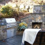 Outdoor Kitchen builders